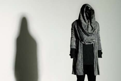 Haunting Headless Photography