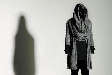 Haunting Headless Photography
