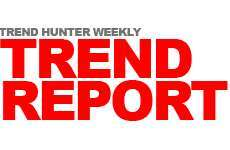 Trend Hunter Top Trends + DIY Sci-Fi