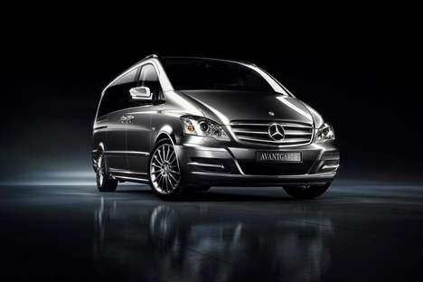 Luxury Cabin Autos
