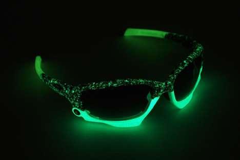 Glow-in-the-Dark Sunglasses