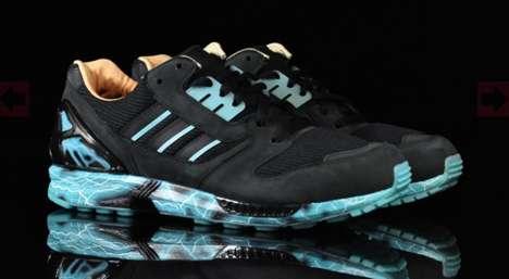 Villianous Footwear