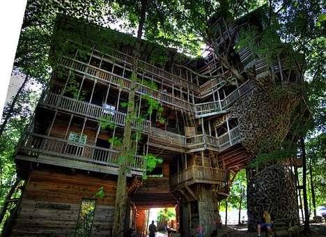Treetop Mansions