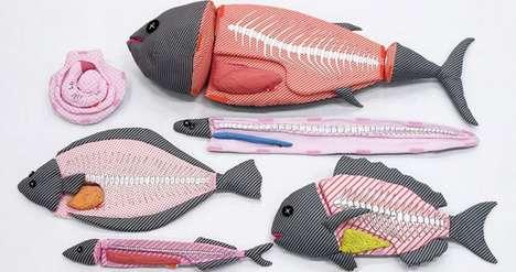 Aquatic Anatomical Cushions