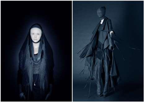 Dark Otherworldly Fashion
