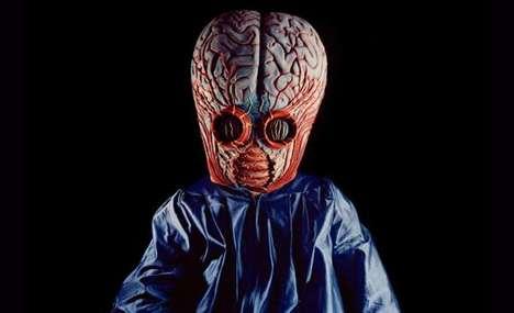 25 Pieces of Alien Art