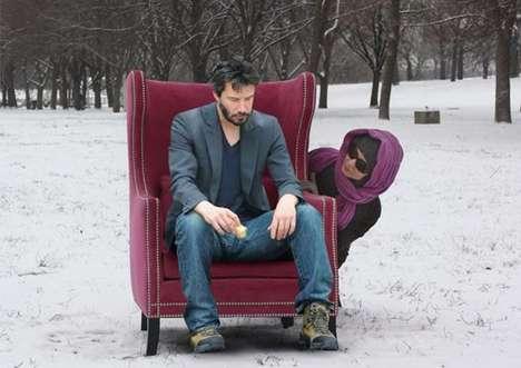 Chair-Sitting Memes