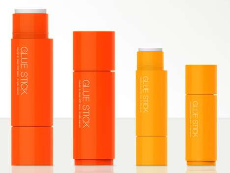 Smart Cap Glue Sticks