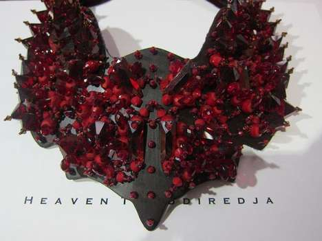 DVD-Inspired Jewelry