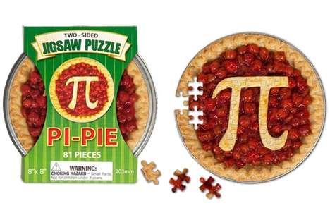 Pi-Tastic Puzzles