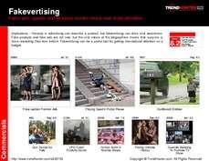 Commercials Trend Report