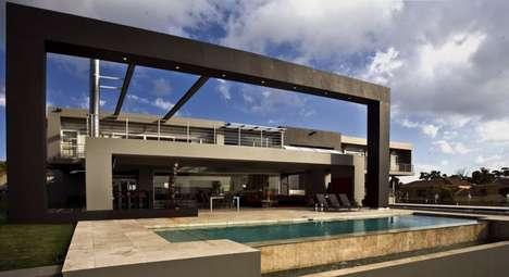 Resort-Like Residences