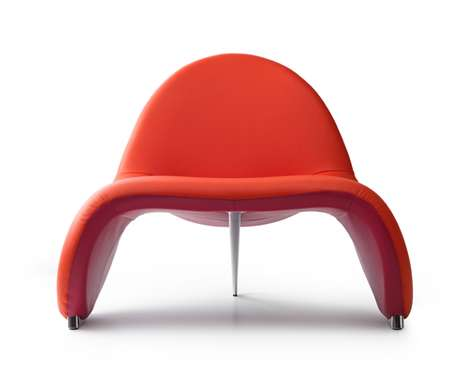 Saddle-Like Seating