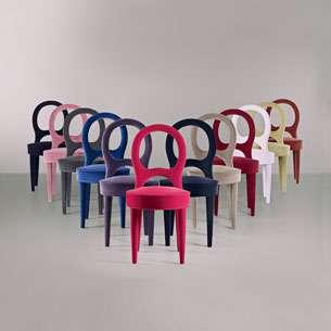 Moderntique Seating