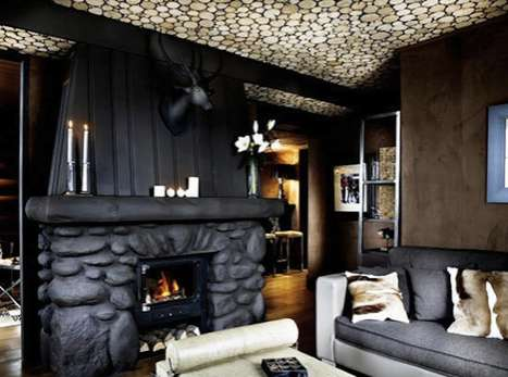 Rustic Luxury Hotels