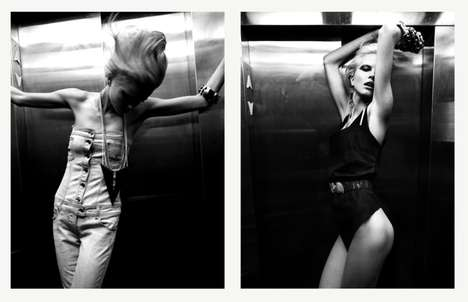 Elevator Ride Editorials