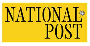 NATIONAL POST: @JeremyGutsche Listed as One of Five to Follow