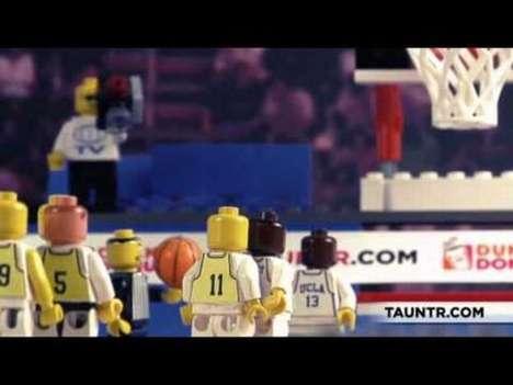 Toy Block Buzzer-Beaters