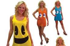 Retro Gamer Frocks
