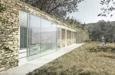 Invisible Eco Houses