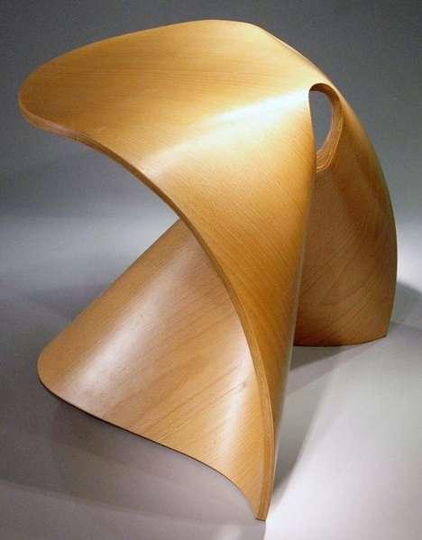 Fate-Inspired Furniture