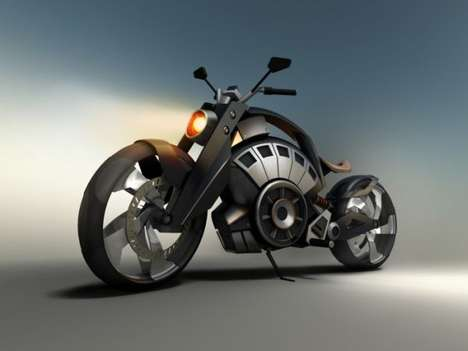 Lightweight Electric Bikes