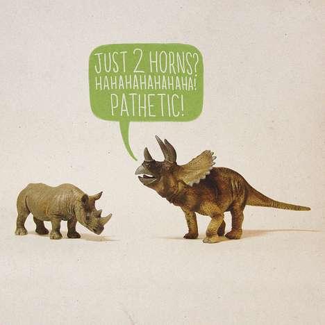 Plastic Toy Comedies