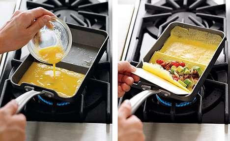 Easy Egg Cookware