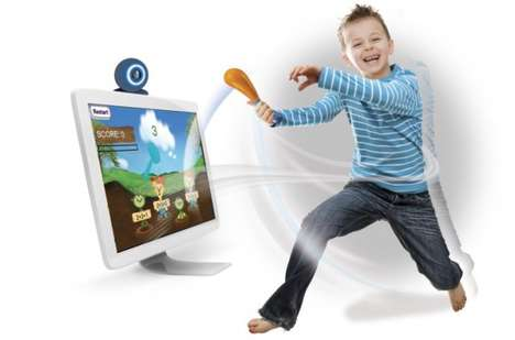 Educational Motion Gaming