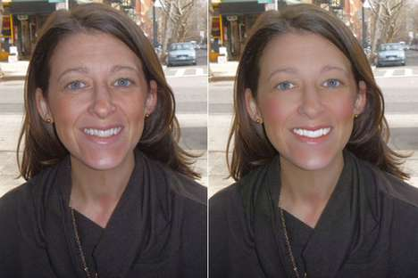 Face-Perfecting Cameras