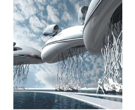 30 Innovative Jellyfish Designs