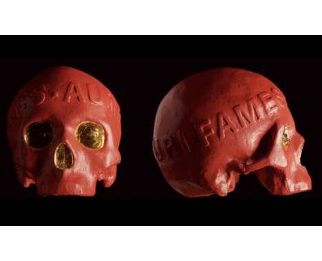 44 Sinister 'Skullptures'
