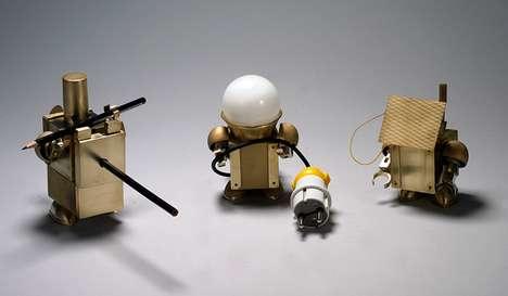 Cute Functional Minibots