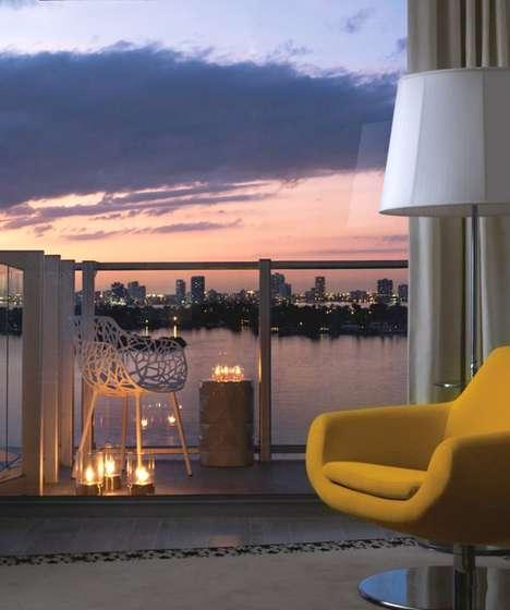Opulent Fairytale Hotels (UPDATE)