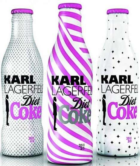 Couture Icon Cola Bottles