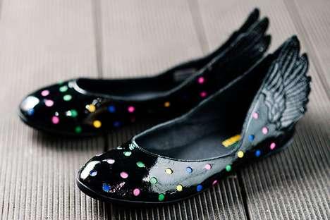 Black Swan Footwear