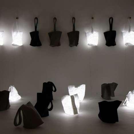 Tote Bag Lighting