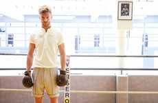 Brutish Boxing Menswear