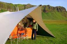 Multipurpose Luxury Shelters