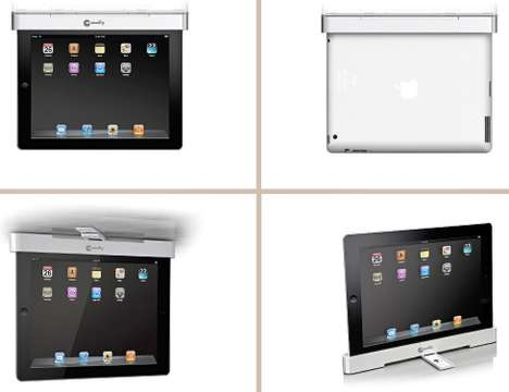 Tablet Cabinet Mounters