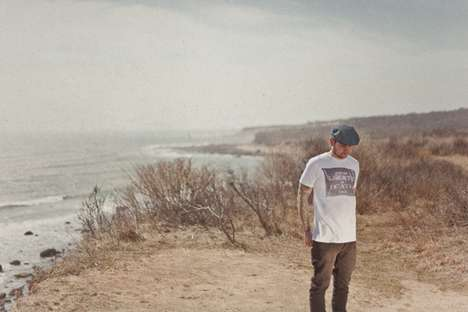 Coastal Fashion Shoots