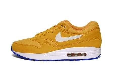 Honeycomb Yellow Kicks