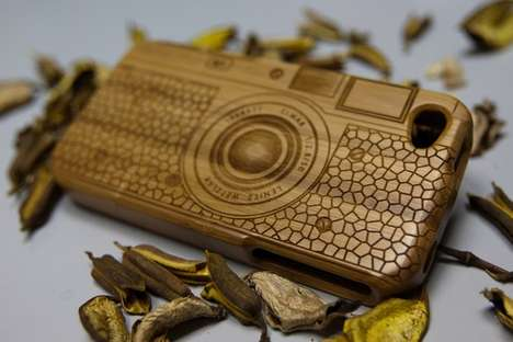 Lumberific iPhone Cases