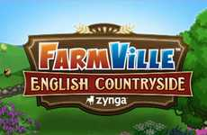 Addicting Crop-Growing Games - FarmVille English Countryside Claims that It's Better Than FarmVille