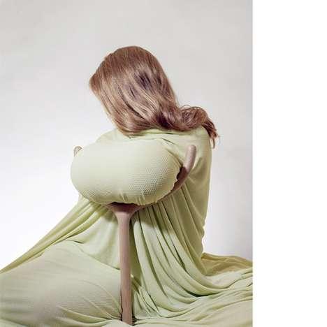 Big Breast Homages