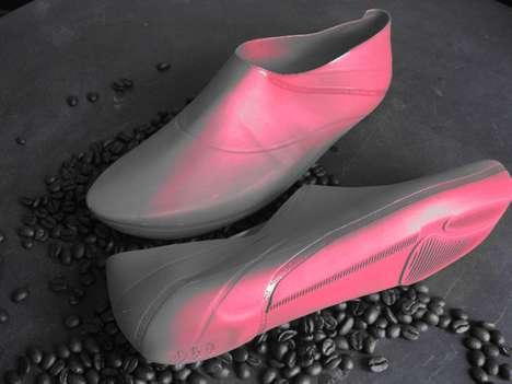 Biodegradable Slip-Ons
