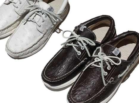 Avian Footwear