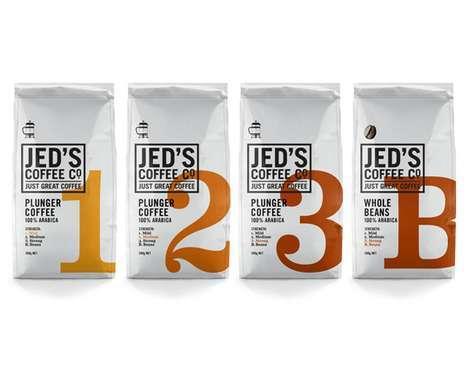 86 Brew Branding Innovations