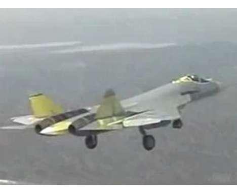 25 Fighter Jet Innovations