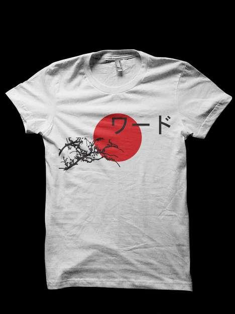 Earthquake Relief Fashion